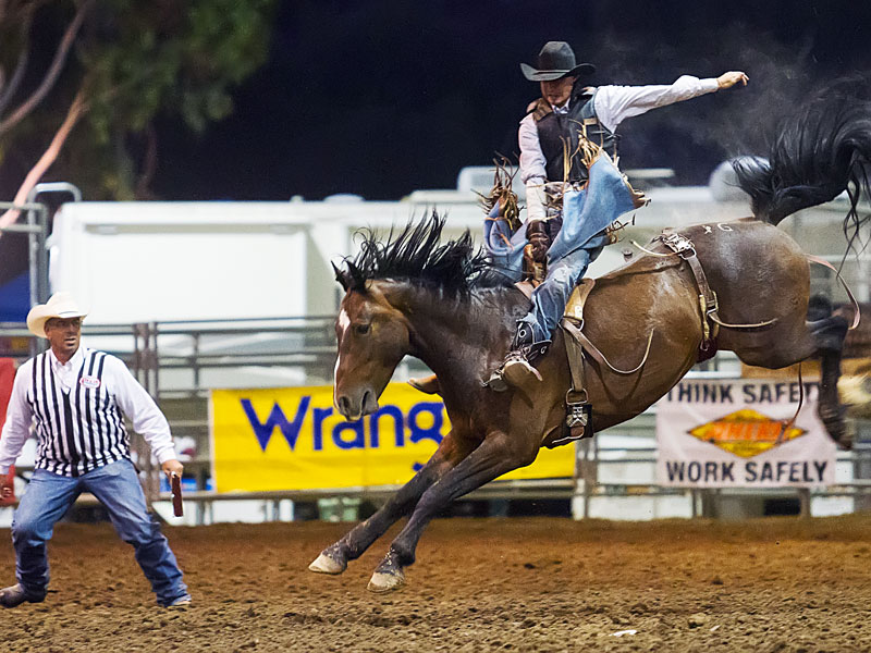Norco Mounted Posse Prca Rodeo Photo Gallery