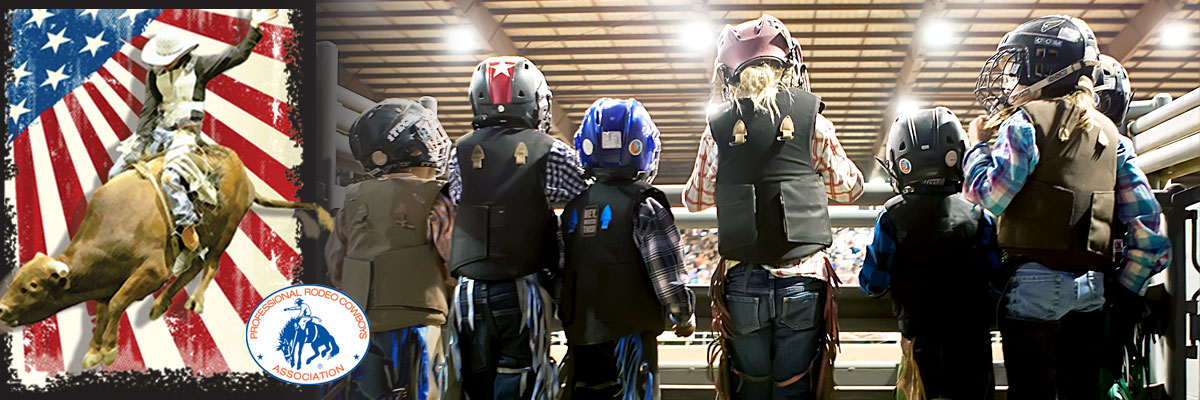 Norco PRCA Rodeo Kids
